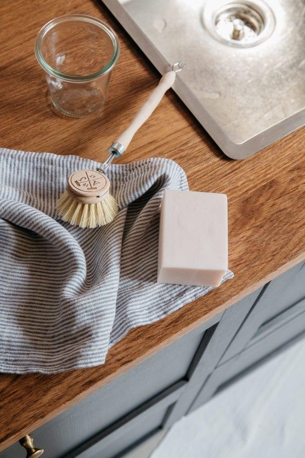 Brosse à vaisselle Andrée Jardin