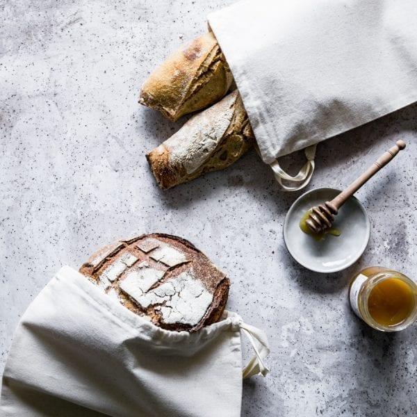 sac à pain écoresponsable