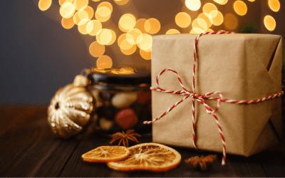 3 astuces pour des emballages cadeaux zéro déchet et réutilisables