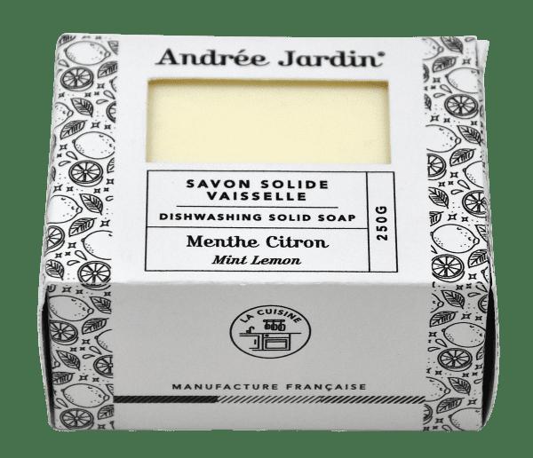 Savon solide Andrée Jardin