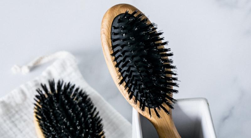 Brosses à cheveux Maison Durable